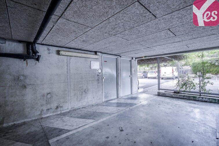 Parking Victor Hugo - Saint-Augustin - Bordeaux avis