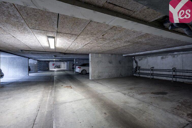Parking Victor Hugo - Saint-Augustin - Bordeaux Bordeaux