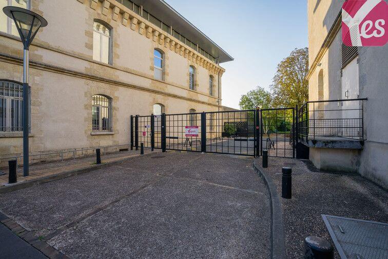 Parking Victor Hugo - Saint-Augustin - Bordeaux souterrain
