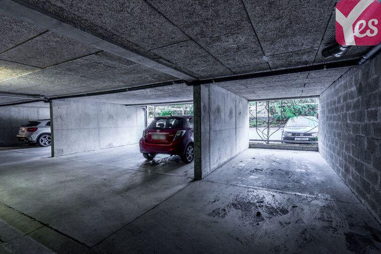 Parking Victor Hugo - Saint-Augustin - Bordeaux box