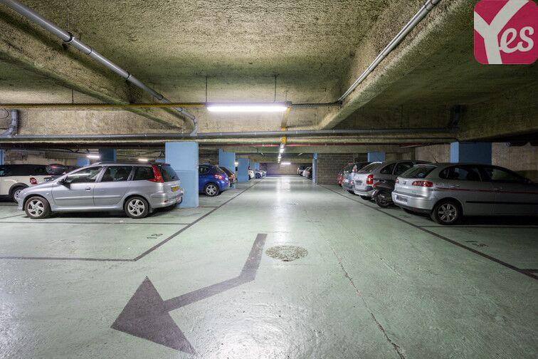 Parking Mériadeck - Bordeaux en location