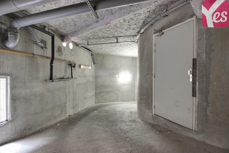 Parking Place Julien Duret - Lyon 8 69008