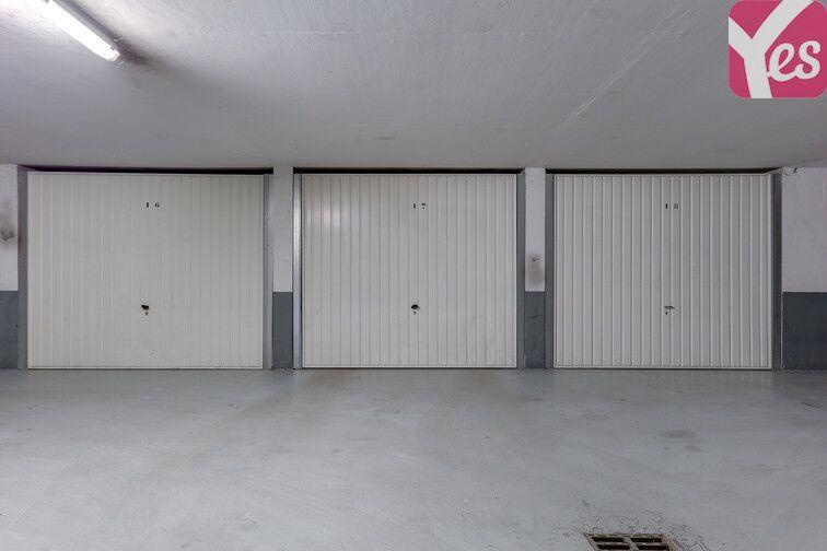 Parking Voltaire - Part Dieu - Lyon 3 pas cher