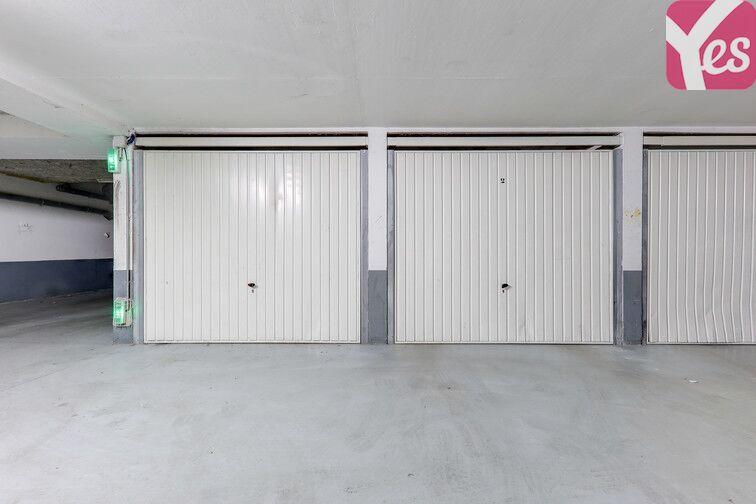Parking Voltaire - Part Dieu - Lyon 3 69003