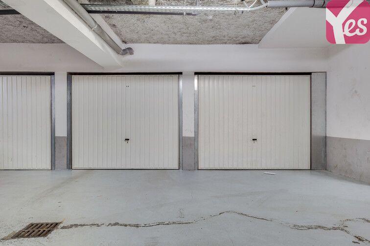 Parking Lyon 3 - Villette - Paul Bert box