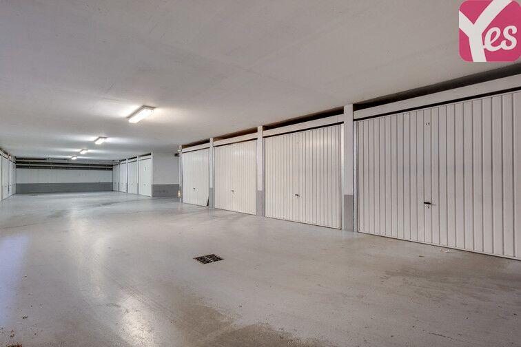 Parking Lyon 3 - Villette - Paul Bert location mensuelle