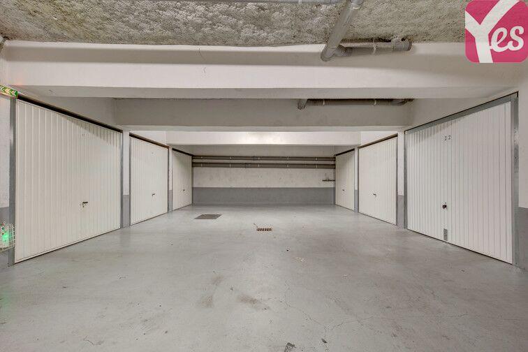 Parking Lyon 3 - Villette - Paul Bert 24/24 7/7