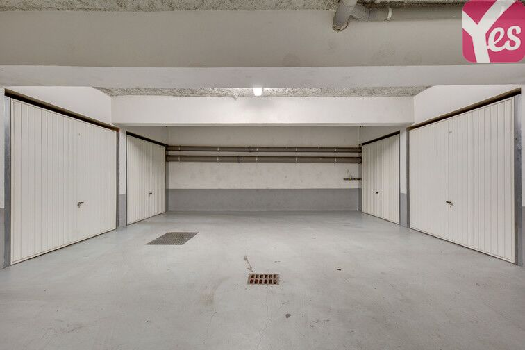 Parking Lyon 3 - Villette - Paul Bert 22 rue Ste-Anne de Baraban
