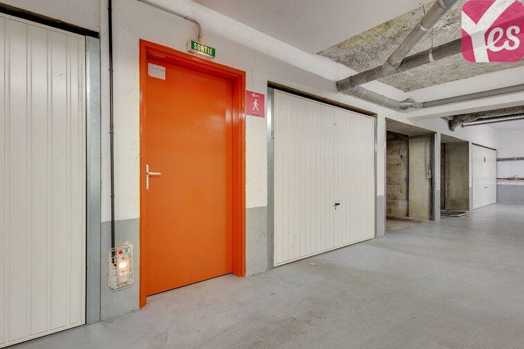 Parking Lyon 3 - Villette - Paul Bert garage