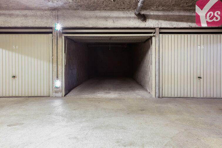 Parking Frères Lumières - Lyon 8 avis