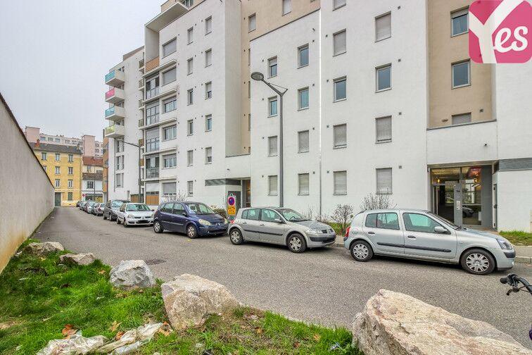 Parking Jean Macé - Lyon 7 Lyon