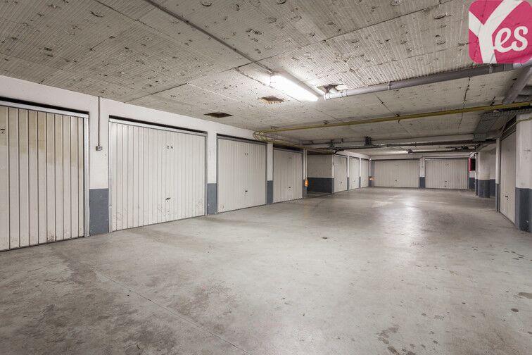 Parking Gare de Lyon Part-Dieu location