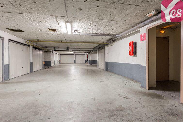 Parking Gare de Lyon Part-Dieu 69003