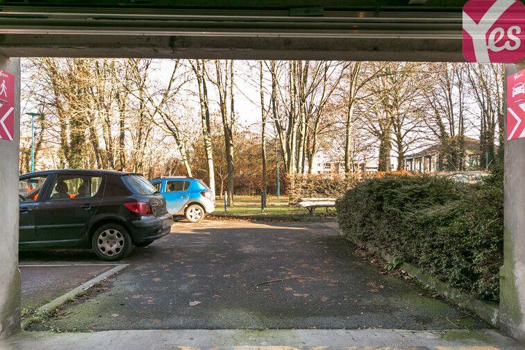 Parking Gare de Douai Douai