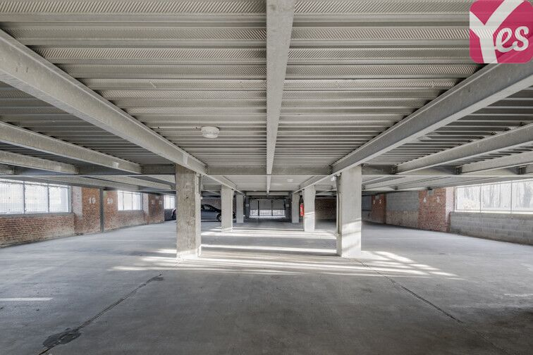 Parking Gare de Douai 59500