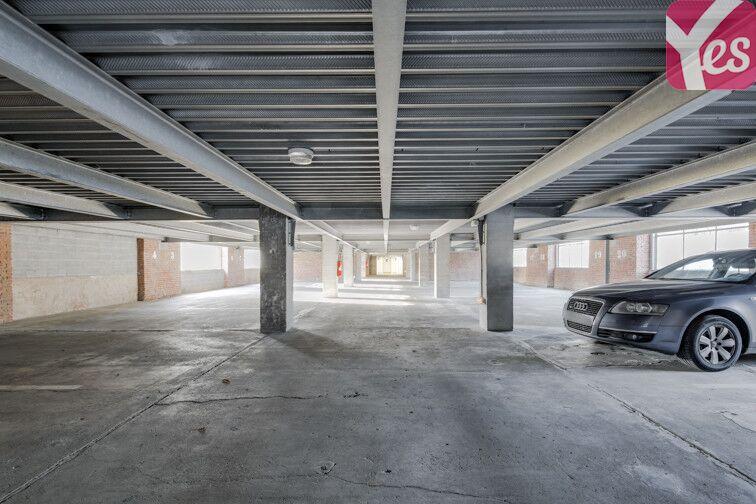 Parking Gare de Douai pas cher