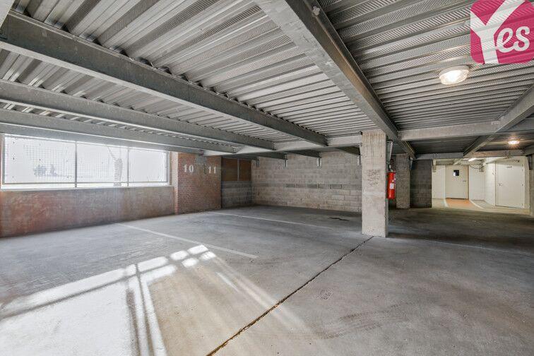 Parking Gare de Douai location mensuelle
