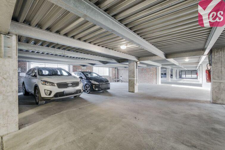 Parking Gare de Douai garage