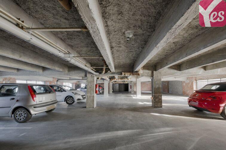 Parking Gare de Douai avis