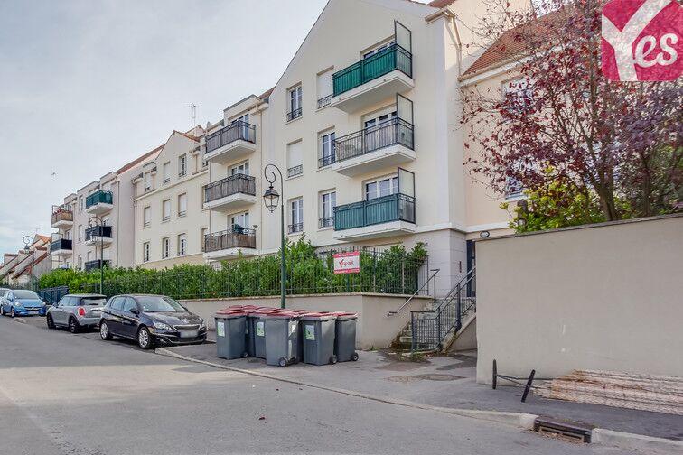 Parking L'Yvette - Villebon-sur-Yvette location mensuelle