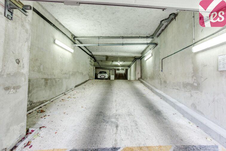 Parking L'Yvette - Villebon-sur-Yvette sécurisé
