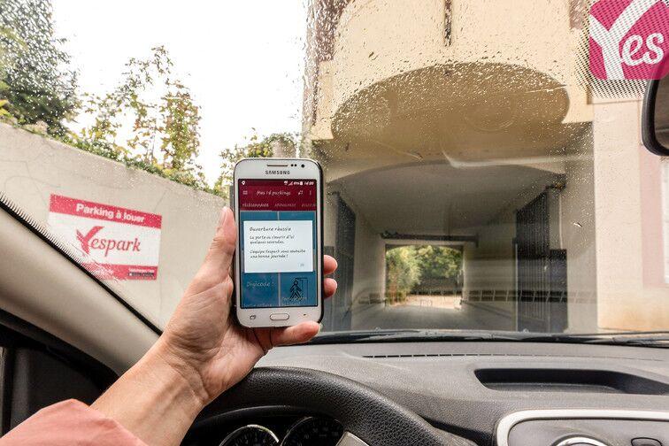 location parking Corbeil-Essonnes - Centre-ville