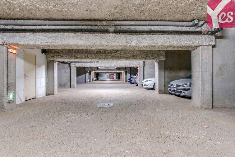 Parking Corbeil-Essonnes - Centre-ville en location