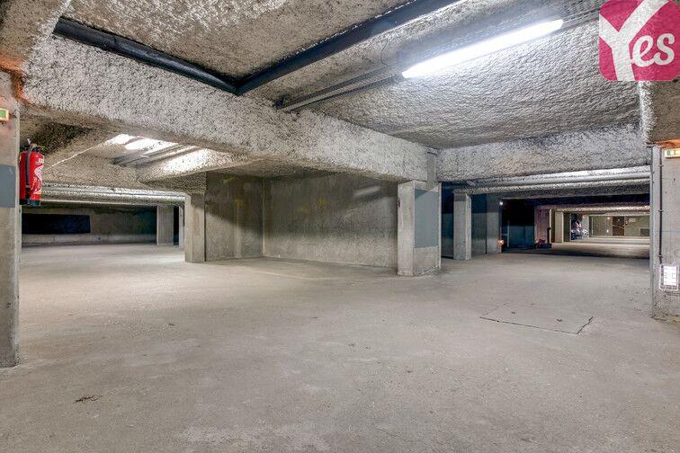 Parking Corbeil-Essonnes - Centre-ville caméra