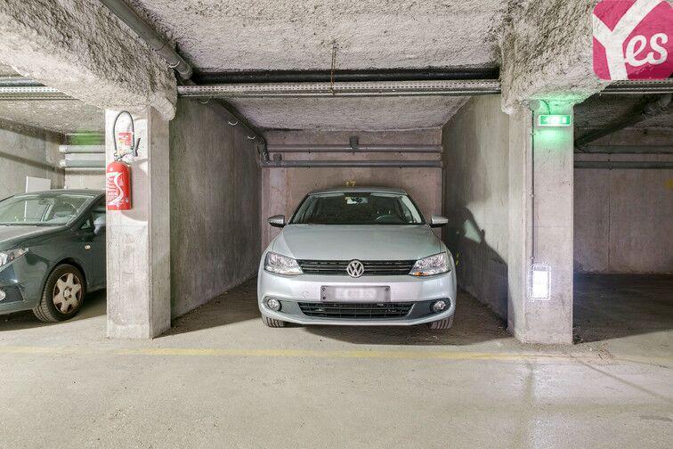 Parking Corbeil-Essonnes - Centre-ville pas cher