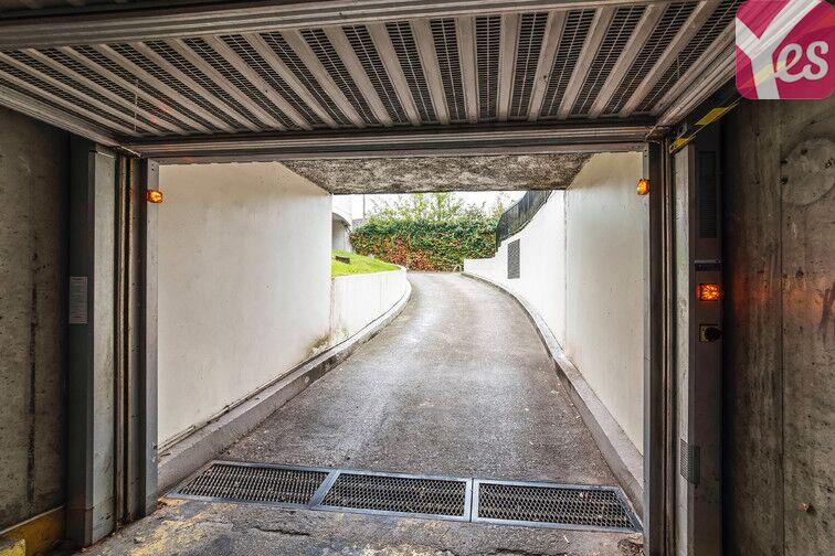 Parking Corbeil-Essonnes - Centre-ville location mensuelle