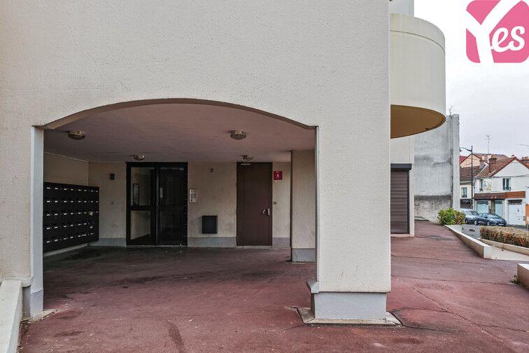 Parking Corbeil-Essonnes - Centre-ville Corbeil-Essonnes