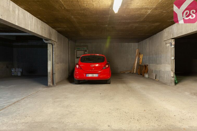 Parking Lycée François Truffaut - Beauvais avis