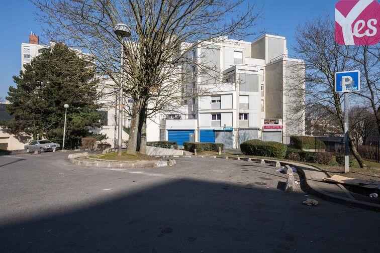 Parking Rosny-sous-Bois - La Bossière location