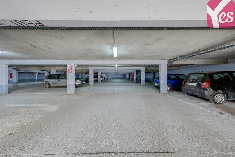 Parking Rosny-sous-Bois - La Bossière pas cher