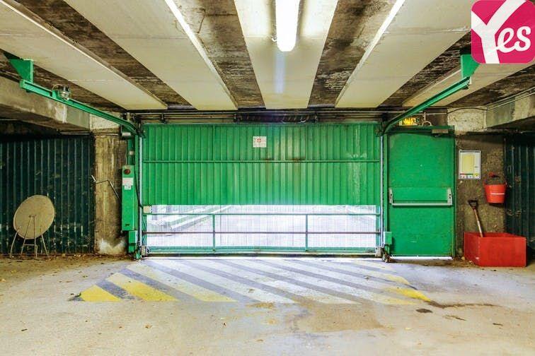 Parking Saint-Étienne - Saint-Roch - Vivaraize - Valbenoite - Centre Deux - Niveau -2 avis