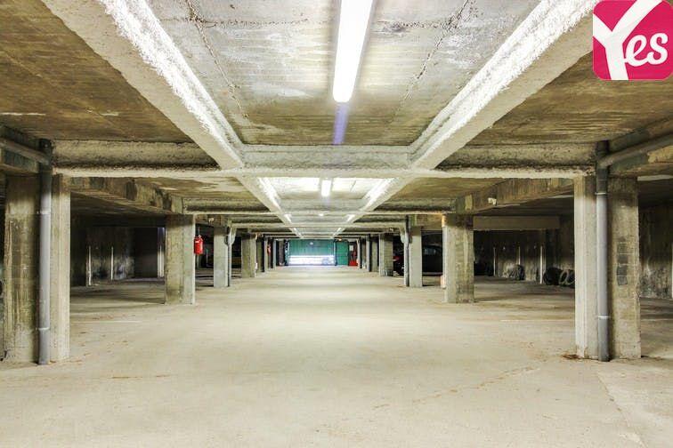 Parking Saint-Étienne - Saint-Roch - Vivaraize - Valbenoite - Centre Deux - Niveau -2 pas cher