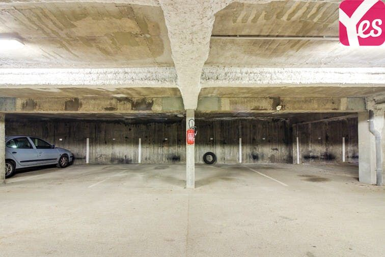 Parking Saint-Étienne - Saint-Roch - Vivaraize - Valbenoite - Centre Deux - Niveau -2 à louer