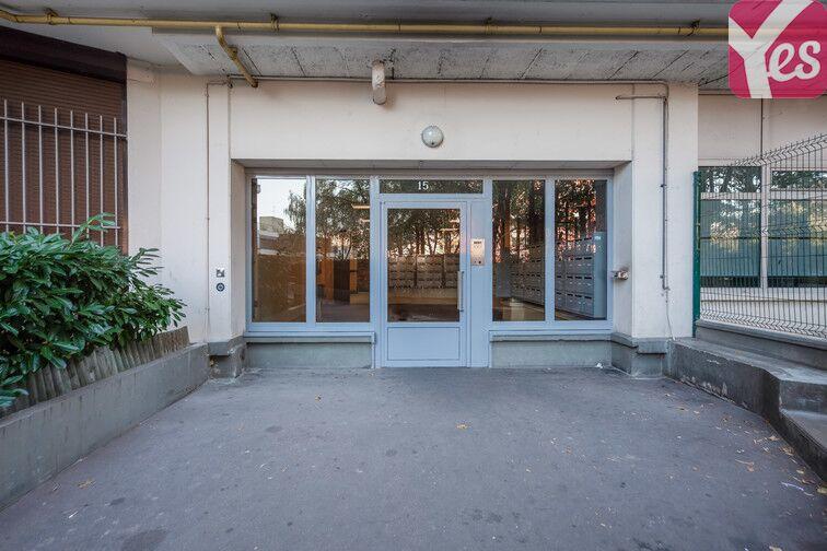 Parking Mairie des Lilas - Le Pré-Saint-Gervais à louer