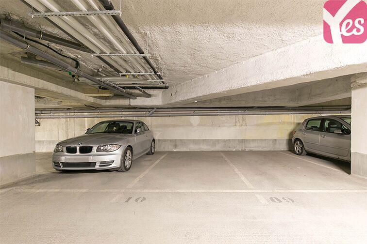 Parking Centre-ville - Prairie - Saint-Ouen-l'Aumône pas cher