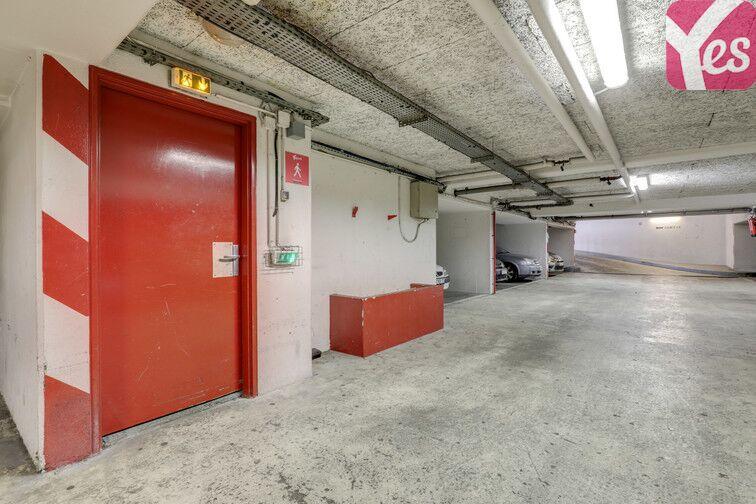 Parking Regard Saint-Martin - Paris 20 pas cher