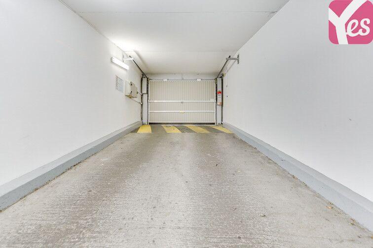 Parking Parc de Bercy - Paris 12 en location