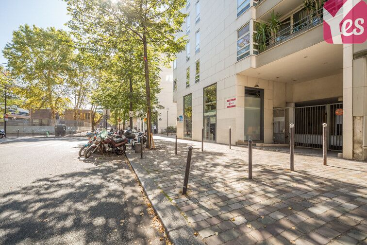 Parking Parc de Bercy - Paris 12 pas cher
