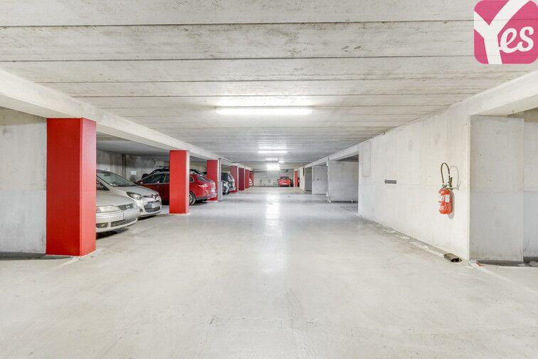Parking Gare de Paris Bercy - Paris 12 location