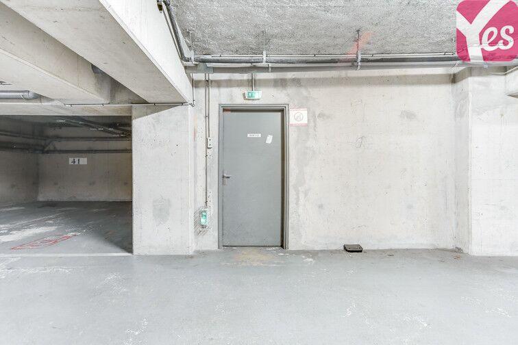 Parking Gare de Paris Bercy - Paris 12 23 rue de Pommard
