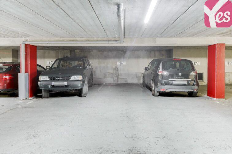 Parking Gare de Paris Bercy - Paris 12 box