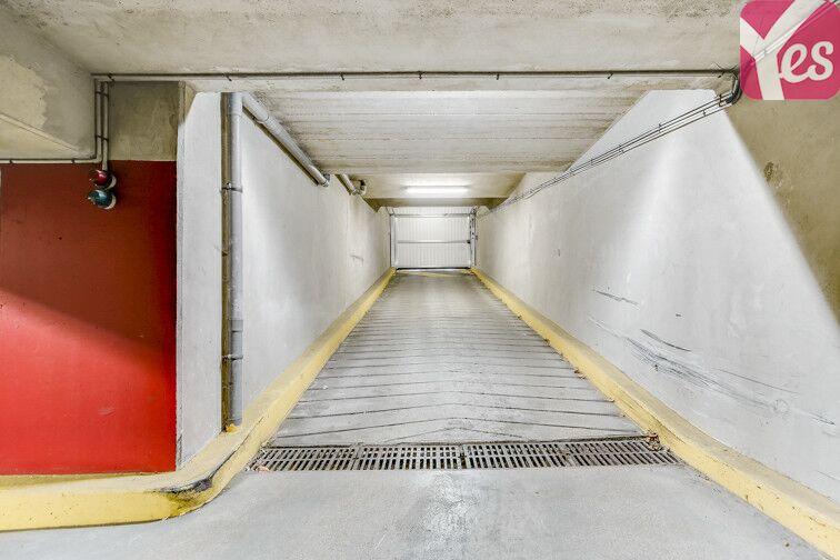 Parking Gare de Paris Bercy - Paris 12 garage