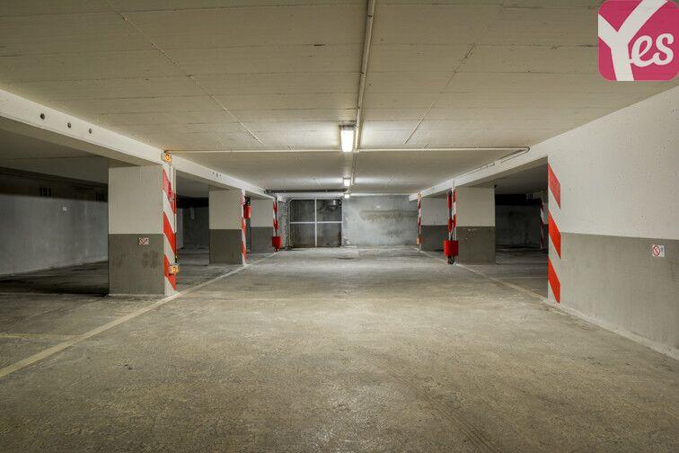 Parking Paris Gare de Lyon 75012