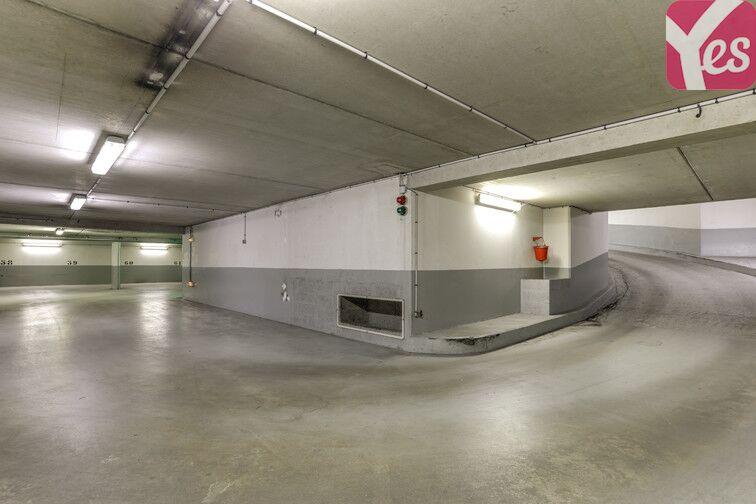 Parking Félix Faure - Paris 15 à louer