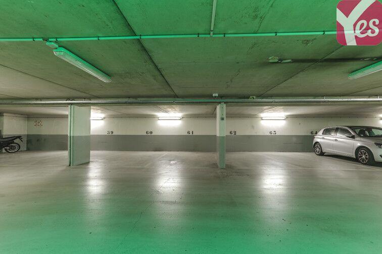 Parking Félix Faure - Paris 15 location