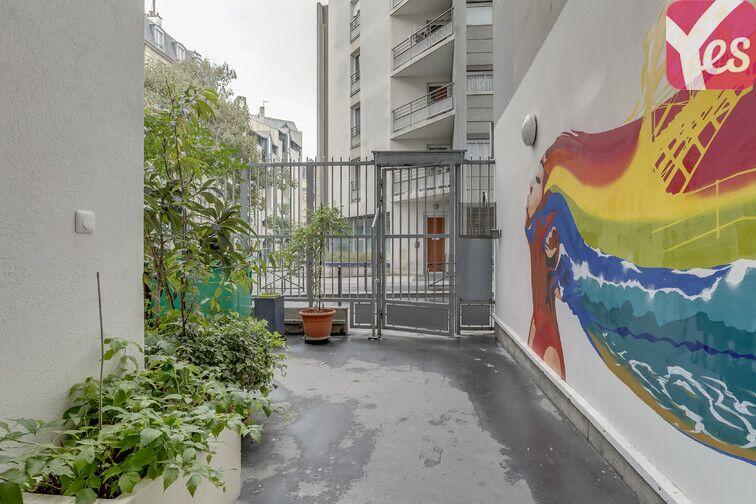 Parking Goncourt / Hôpital St Louis - Paris 10 avis
